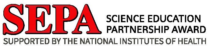 Logo for Science Education Partnership Award