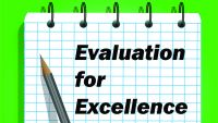Evaluation for Excellence