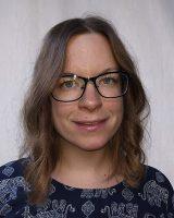 Scholze, Anja – PhD