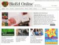 BioEd Online Website