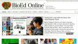 BioEd Online