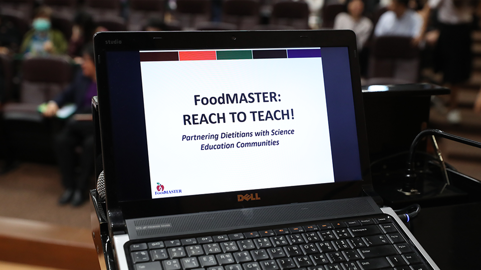 Image for FoodMASTER is On the Road Again!