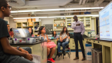 Enhancing Secondary School STEM Education For Students and Teachers Through Biomedical Engineering Design