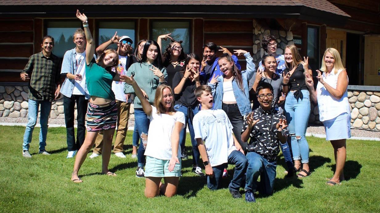 Image for Salish Kootenai College STEM Academy – Newsletter Fall 2019