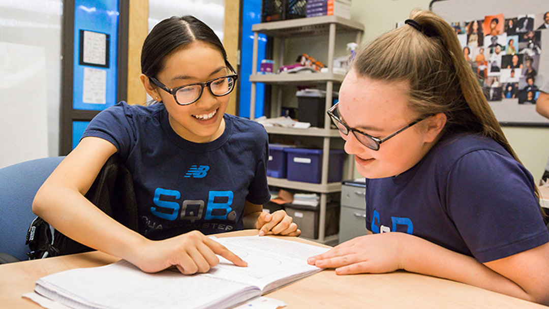 citylab and urban squash a new pathway to achieve stem success