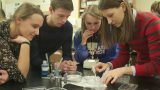 Empowering Pre-service Teachers and Students with Environmental Health Research