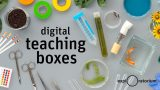 The Exploratorium Digital Teaching Box Project: A Professional Development Tool